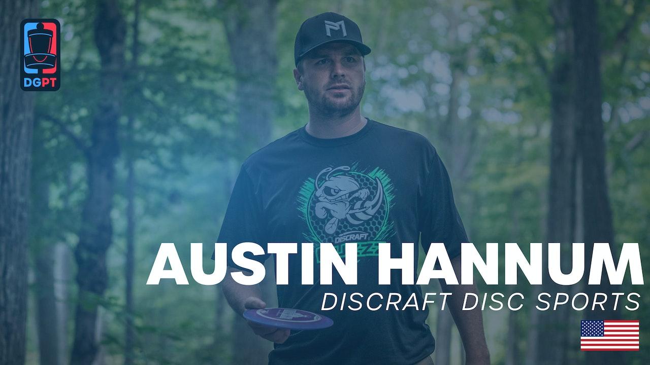 Austin Hannum