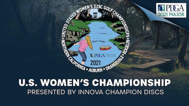 United States Women's Championship