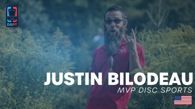 Justin Bilodeau