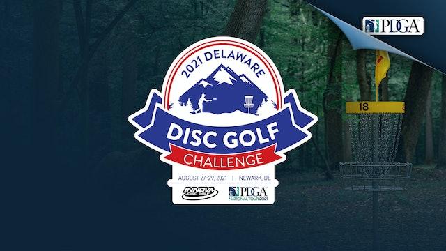 Delaware Disc Golf Challenge