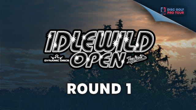Round 1 | Idlewild Open Presented by ...