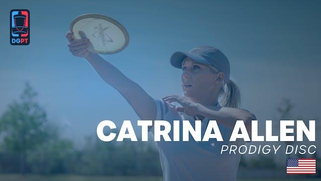 Catrina Allen
