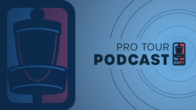 Pro Tour Podcast