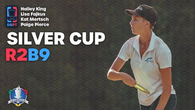 2020 Silver Cup Post Produced | Round...