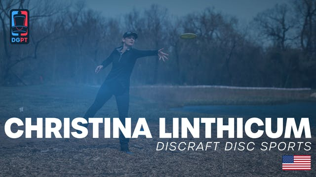 Christina Linthicum