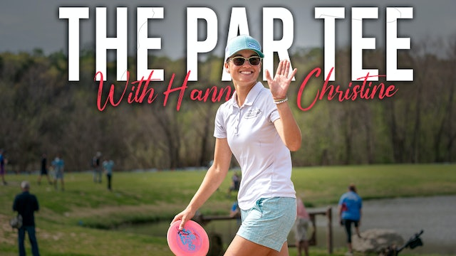 The Par Tee Podcast | Episode 15 | Happy Holidays with Kona Panis