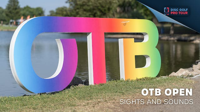 OTB Open Presented by Innova | Sights...