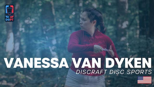 Vanessa Van Dyken