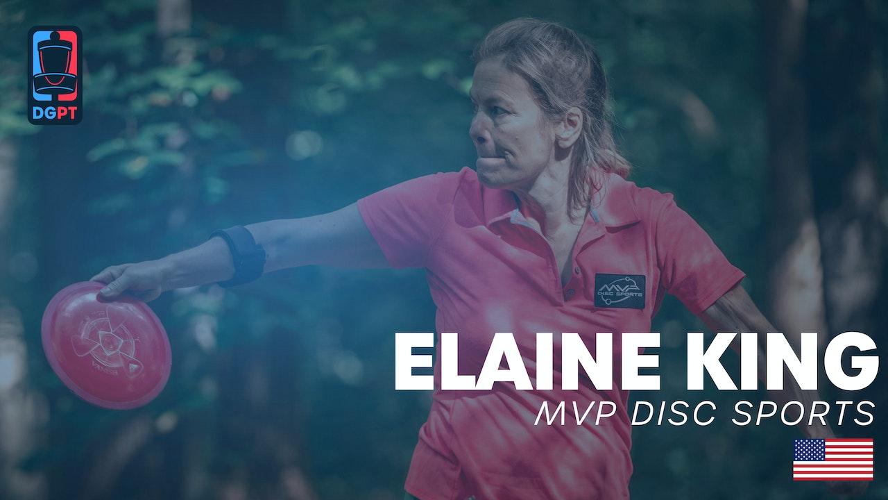 Elaine King