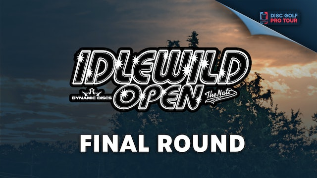 Final Round | Idlewild Open Presented by the Nati
