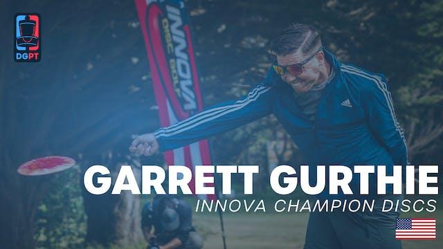 Garrett Gurthie