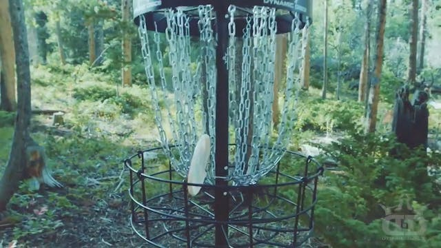 2018 Disc Golf Pro Tour Championship ...