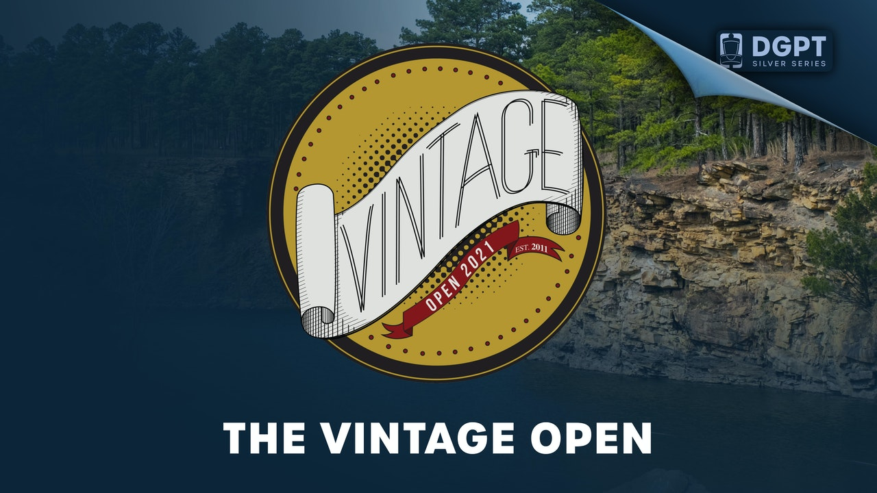 Vintage Open