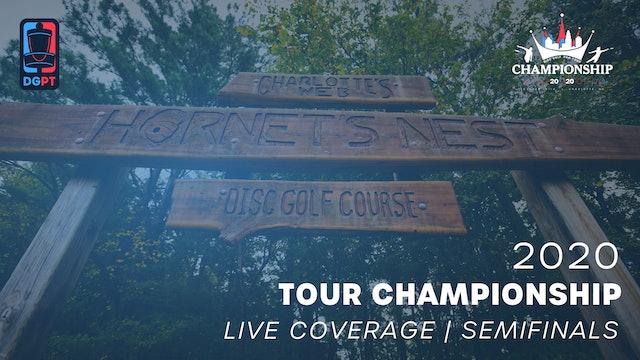 2020 Tour Championship   Semifinals