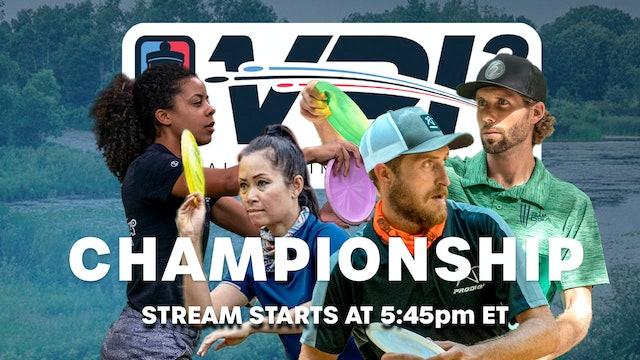 VPI2 Championship | Friday