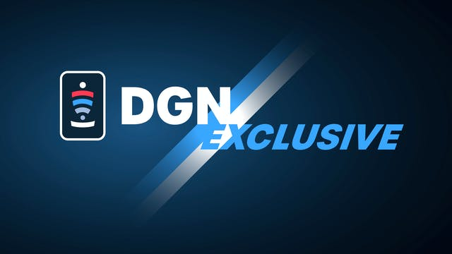 DGN Exclusive Interviews