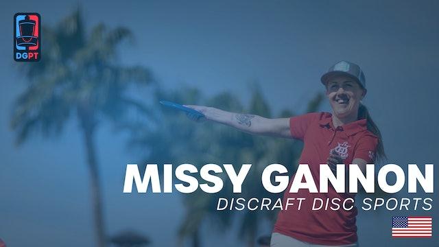 Missy Gannon