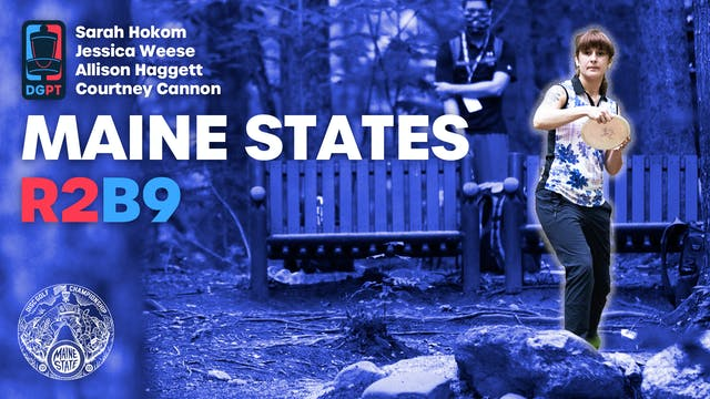 2020 Maine States Post Produced | Rou...