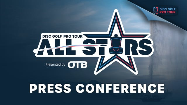 2021 All-Star Weekend Presented by OT...