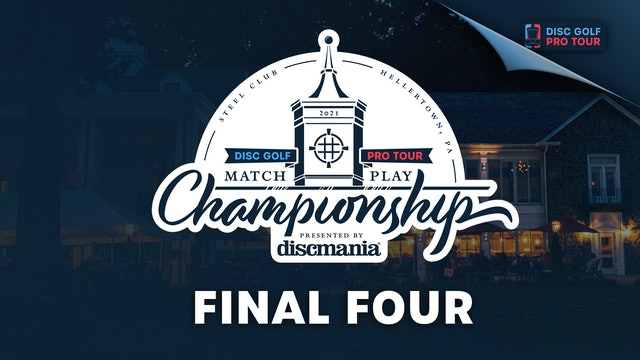 Final 4 | Match Play Championship