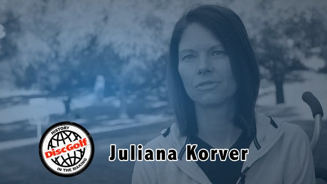 The Flatball Collection | Juliana Korver