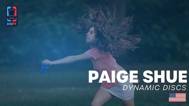 Paige Shue