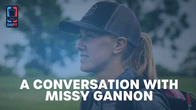 A Conversation with Missy Gannon