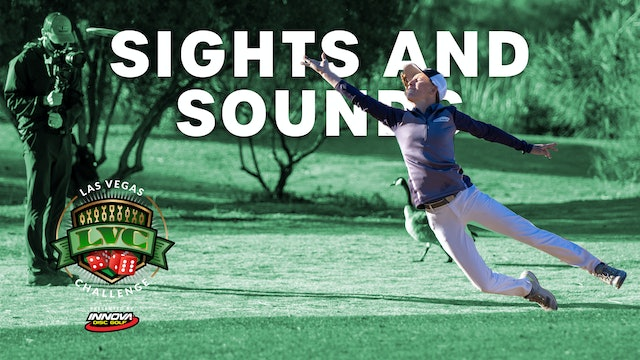 Las Vegas Challenge Presented by Innova | Sights and Sounds