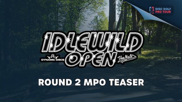 Round 2 MPO Teaser