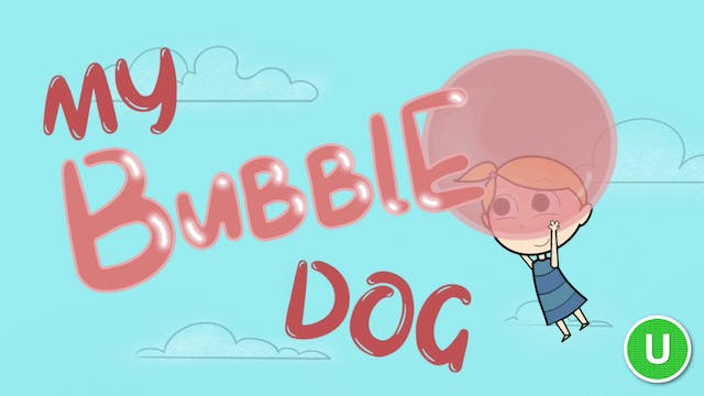 My Bubble Dog