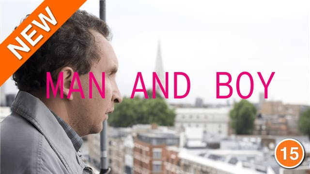 Man and Boy (Eddie Marsan)