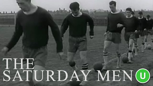 The Saturday Men