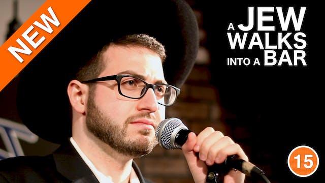 A Jew Walks Into a Bar