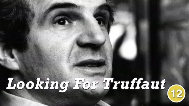 Looking for Truffaut