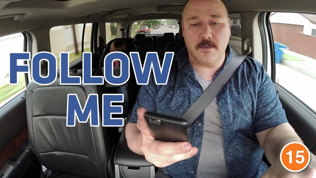 Follow Me (Will Sasso)