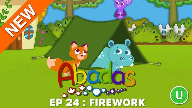 Abadas - Firework (Part 24)