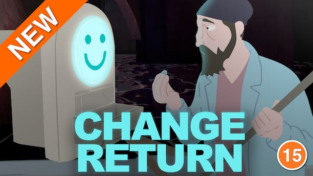 Change Return
