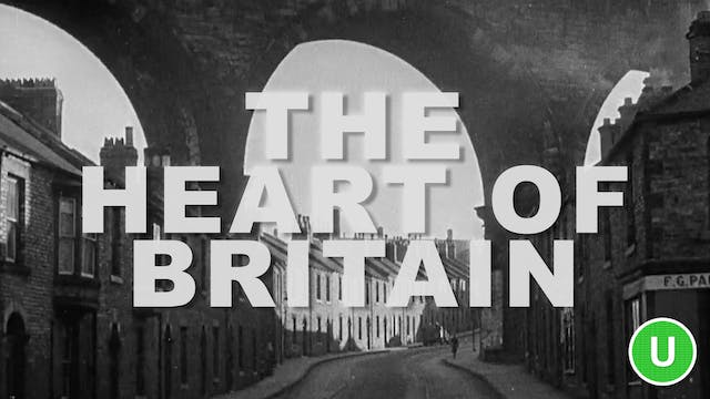 The Heart Of Britain