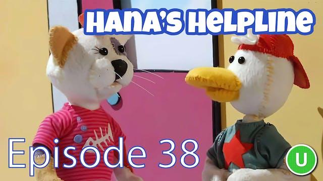 Hana's Helpline - Cat and Fiddle (Par...