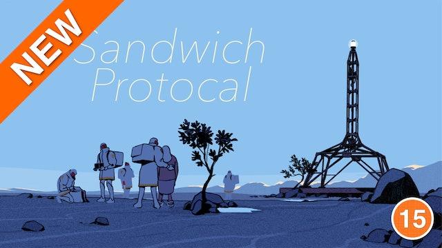 Sandwich Protocol