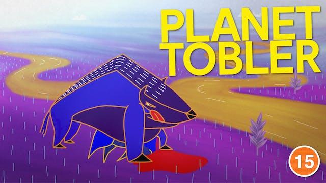 Planet Tobler