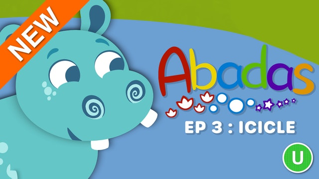 Abadas - Icicle (Part 3)