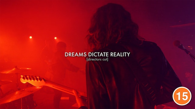 Dreams Dictate Reality