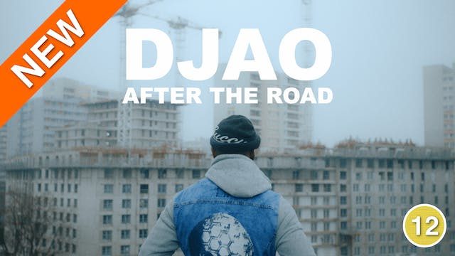 Djao - After the Road