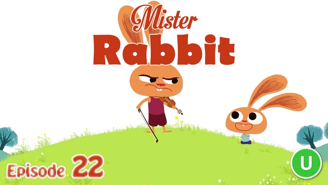 Mister Rabbit – Music (Part 22)