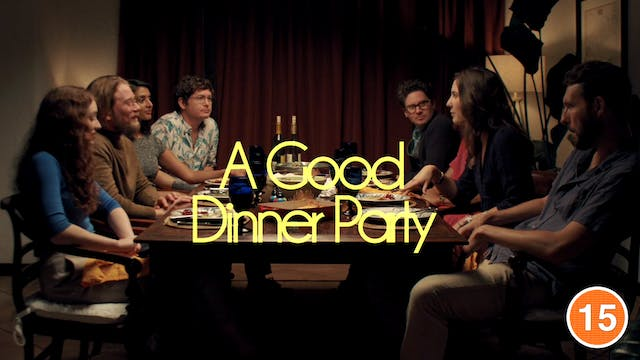 A Good Dinner Party