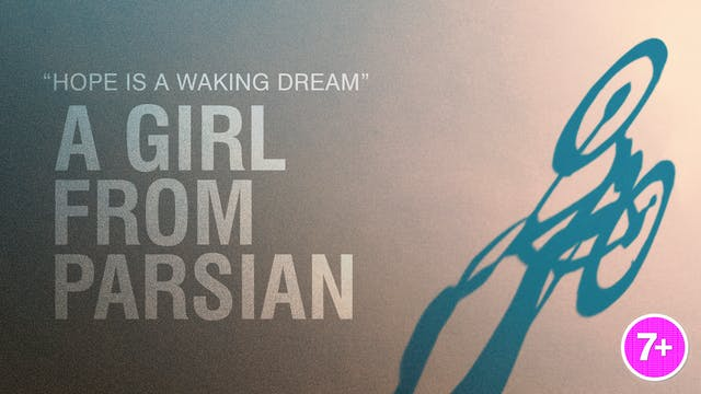 A Girl from Parsian