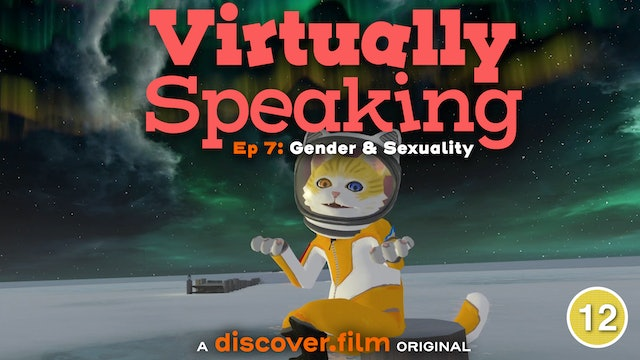 Virtually Speaking - Gender & Sexuality (Part 7)