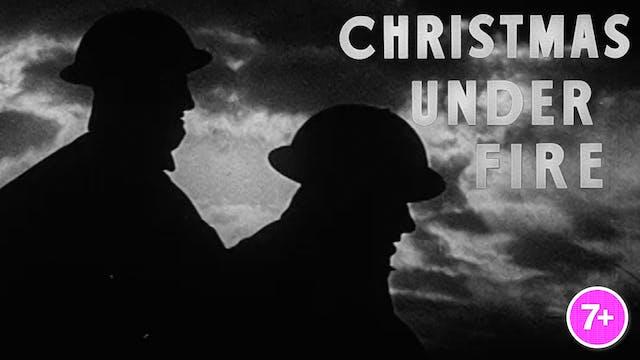 Christmas Under Fire