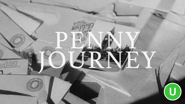 Penny Journey
